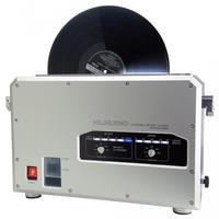 Klaudio - LP Vinyl Record Ultrasonic Cleaner with Dryer (Internal Reservoir)