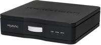 Micromega - MYDAC Audiophile Asynchronous USB DAC