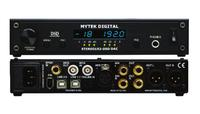 Mytek - Stereo 192-DSD-DAC Preamp Version