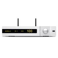 AURALiC - POLARIS Wireless Streaming Amplifier -  Integrated Amplifiers