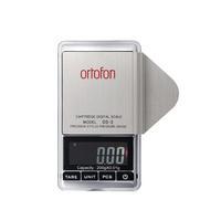 Ortofon - DS-3 Digital Stylus Force Gauge -  Turntable Set Up Tools