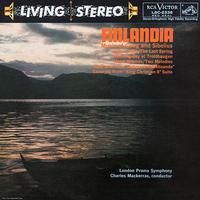 Sir Charles Mackerras - Sibelius: Finlandia