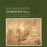 Sir Adrian Boult - Rachmaninoff: Symphony No. 2
