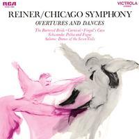 Fritz Reiner - Overtures and Dances