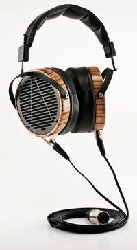 Audeze - LCD-3 High-Performance Planar Magnetic Headphone