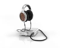 Sonoma  - Model One Electrostatic Headphone System