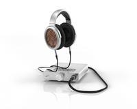 Sonoma Acoustics - Model One Electrostatic Headphone System