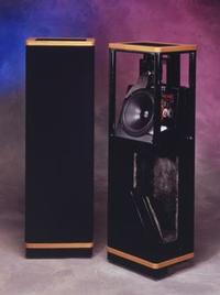 Vandersteen - 1Ci Two-Way Loudspeaker