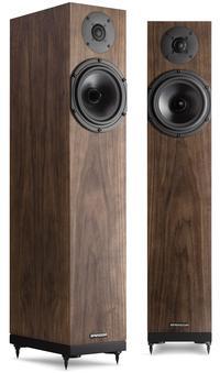 Spendor - Spendor A2 Stereo Speakers