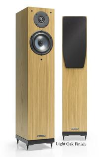 Spendor - Spendor A3 Stereo Speakers