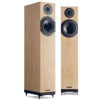 Spendor - Spendor A4 Stereo Speakers