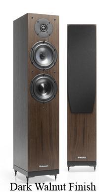 Spendor - Spendor A5 Stereo Speakers -  Speakers
