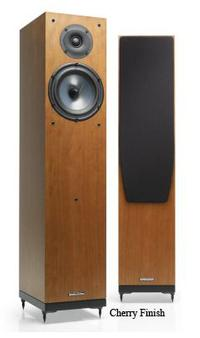 Spendor - Spendor A6R Stereo Speakers