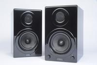 AktiMate - Aktimate Micro - Self Powered Active Two-Way Loudspeakers
