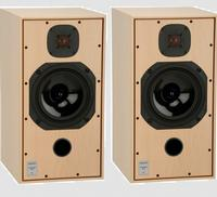 Harbeth Speakers - Compact 7ESR XD