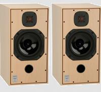 Harbeth Speakers - Compact 7ESR XD