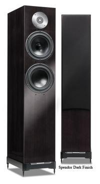 Spendor - Spendor D7 Stereo Speakers -  Speakers