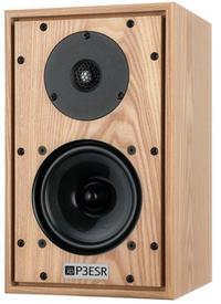Harbeth Speakers - P3ESR XD