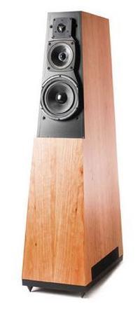 Vandersteen - Quatro Wood CT Carbon Tweeter -  Speakers
