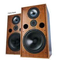 Spendor - Spendor SP100R2 Classic Stereo Speakers