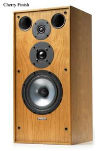 Spendor - Spendor SP1/2R2 Classic Stereo Speakers