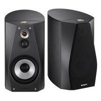 Sony - SS-HA1/B Hi-Res Speaker