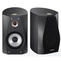 Sony - SS-HA3/B Hi-Res Speaker