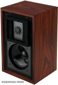 Stirling Broadcast - LS3/5a V2 Speakers