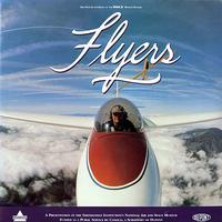 Flyers - Flyers -  Laser Disc