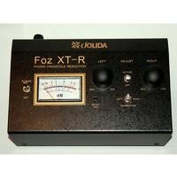 Jolida - Foz XT-R Crosstalk Reduction Phono Processor