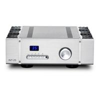 Pass Labs - INT-25 25W Class A Integrated Amplifier