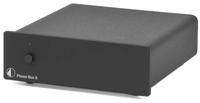 Pro-Ject - Phono Box - S For MM/MC Cartridges - Adjustable Loading -  Phono Pre Amps