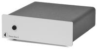 Pro-Ject - Phono Box - S For MM/MC Cartridges - Adjustable Loading