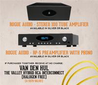 Rogue Audio - Rogue ST-100 + RP-5 Bundle