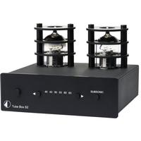 Pro-Ject - Tube Box S2 -  Phono Pre Amps