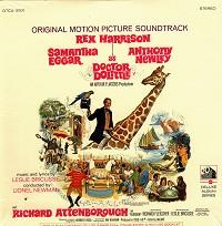Original Soundtrack - Dr. Dolittle
