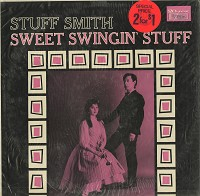 Stuff Smith - Sweet Swingin' Stuff