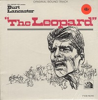 Original Soundtrack - The Leopard