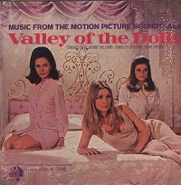 Original Soundtrack - Valley Of The Dolls