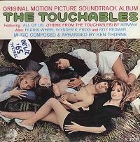Original Soundtrack - The Touchables