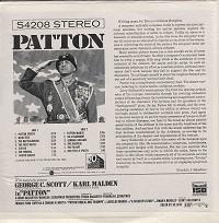Original Soundtrack - Patton