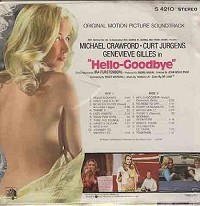 Original Soundtrack - Hello, Goodbye