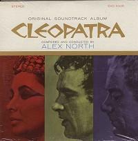 Original Soundtrack - Cleopatra