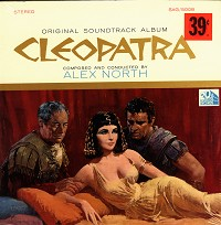 Original Soundtrack  - Cleopatra