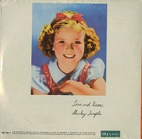 Shirley Temple - The Complete Shirley Temple Songbook