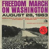 Fox Movietone News - Freedom March On Washington