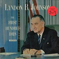 Fox Movietone News - Lyndon B. Johnson - The First Hundred Days