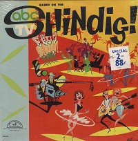 Original Soundtrack - Shindig