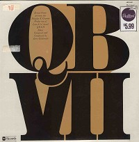Original Soundtrack - QBVII