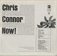 Chris Connor - Chris Connor Now!